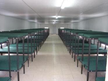 Diuk refugee camp 2